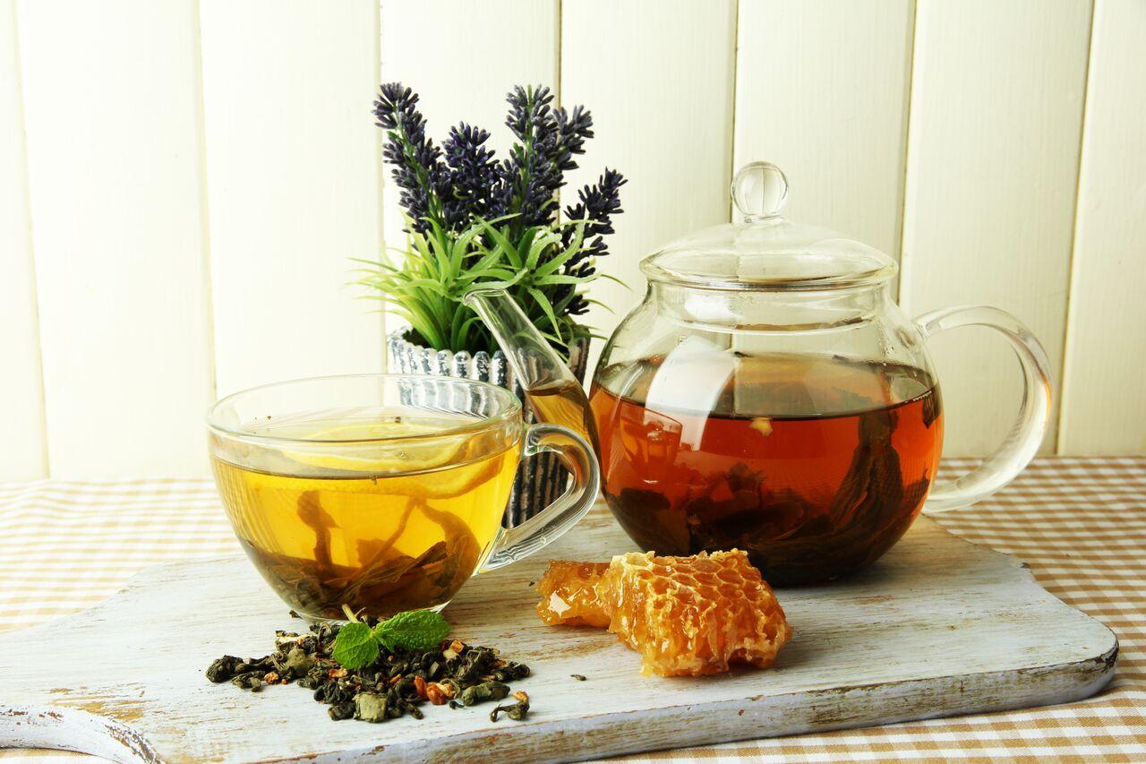 Gyógynövényekkel az ideális testsúlyért