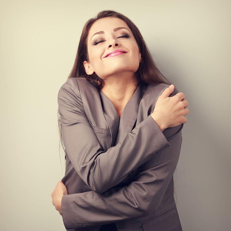 Az önszeretet lépései – hogyan szeressem magam?