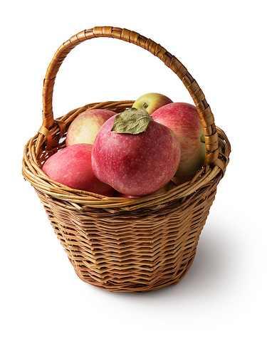 Napi egy alma, az orvost távol tartja