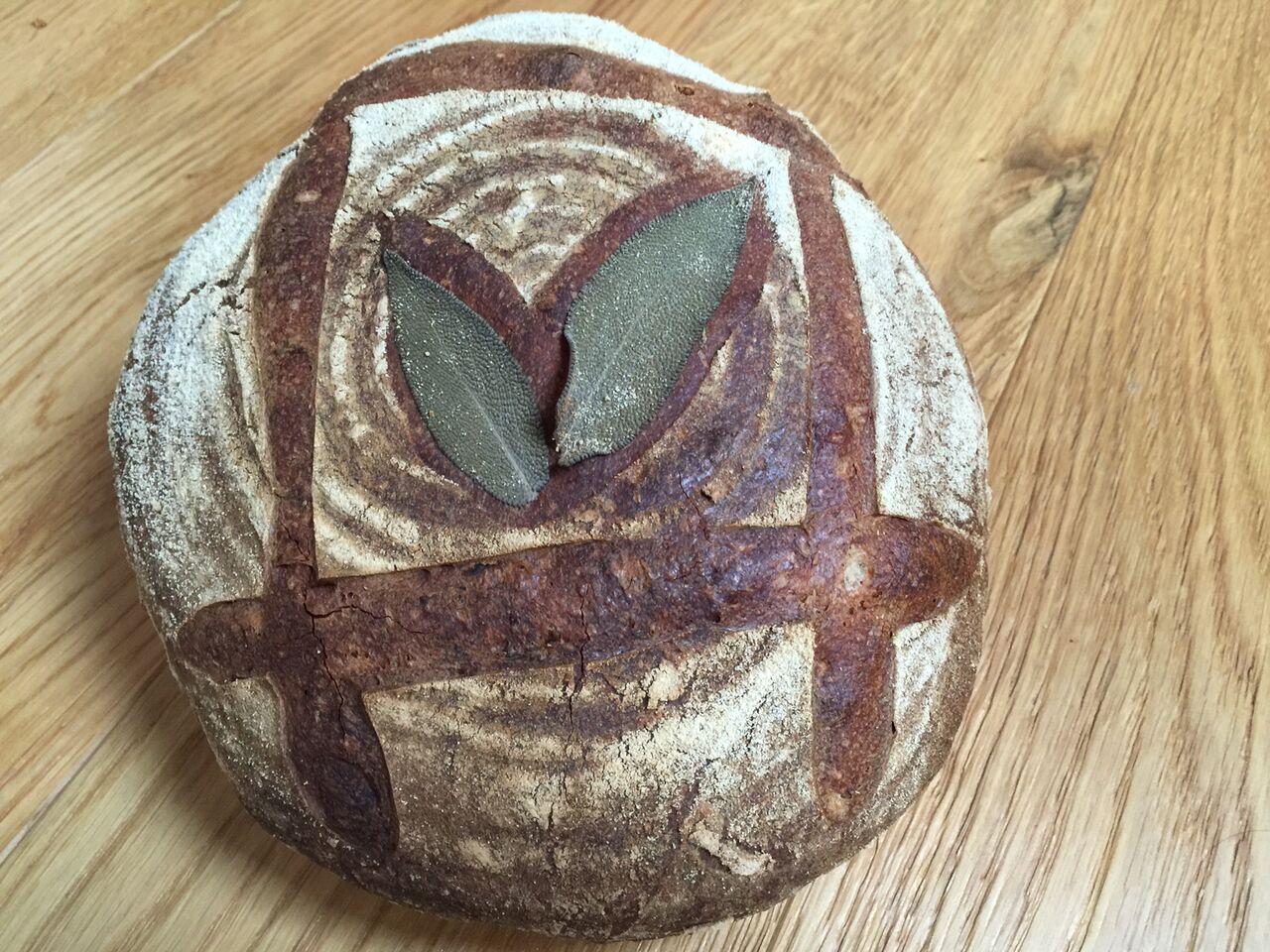 Kovászolj az egészséges kenyérért!