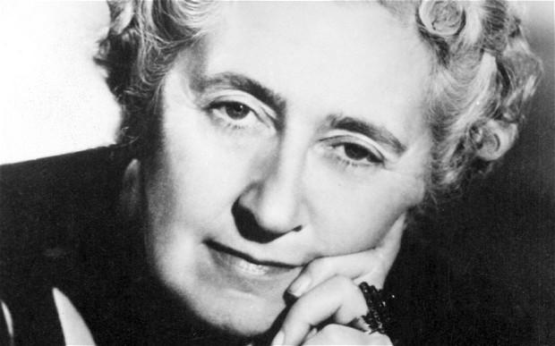 """Agatha Christie: """"Ezért van az, hogy a legtöbb bűntett érthetetlen."""""""