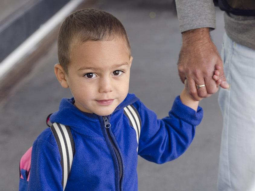Meglepő tanmese – a fia tanította meg az apát egy nagyon fontos dologra!