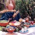 """Mi termett a """"tejjel-mézzel folyó Kánaánban""""? Ezeket az ételeket fogyasztották a """"bibliai időkben"""""""
