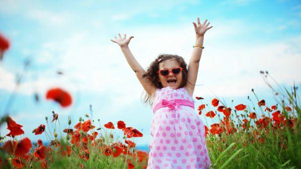 Kiderült, melyik EU tagországban a legboldogabbak a gyerekek