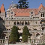 Egy örök szerelem emlékműve: A Bory-vár