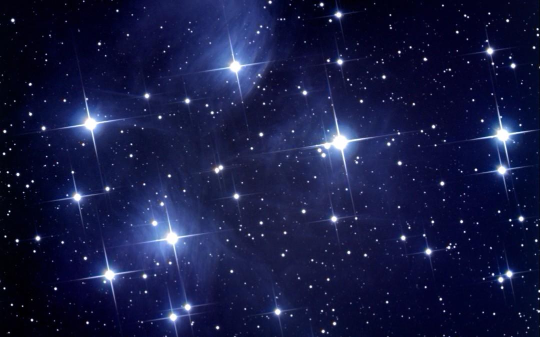 A csillagok állása…