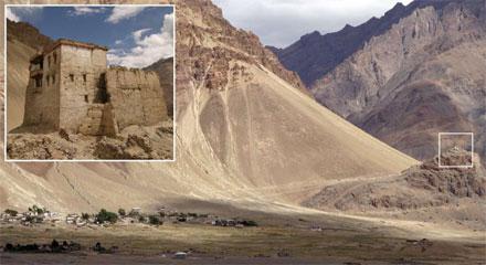 Kőrösi Csoma Sándor kalandjai Tibetben