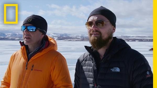 Rendhagyó filmben szerepel Leonardo DiCaprio. A National Geographic is műsorra tűzi, 171 országban!