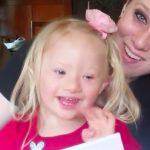 Ezért tökéletesek a Down-szindrómás gyerekek – megható videó!
