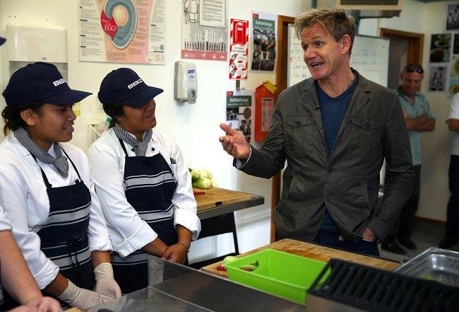 Gordon Ramsay szerint ez a 11 eszköz nélkülözhetetlen egy jó konyhában