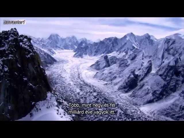 A Természet üzenete Julia Roberts tolmácsolásában