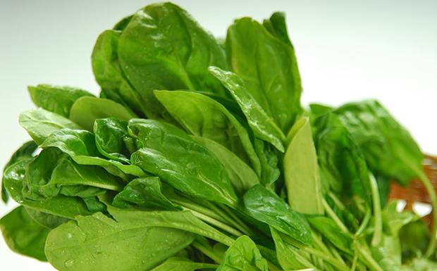 Növényekkel is kiválóan pótolhatod a kalciumot!