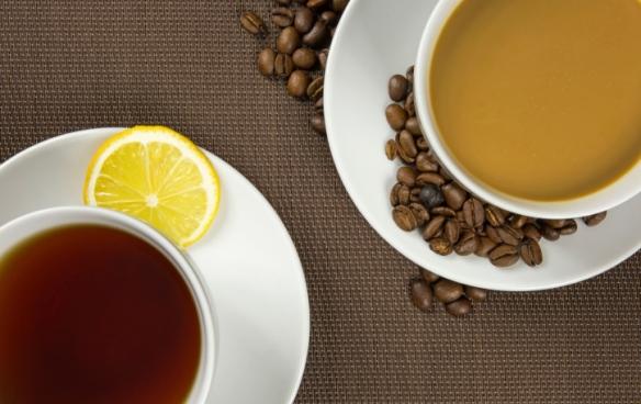Kávé vagy tea? Mikor idd az egyiket és mikor a másikat…