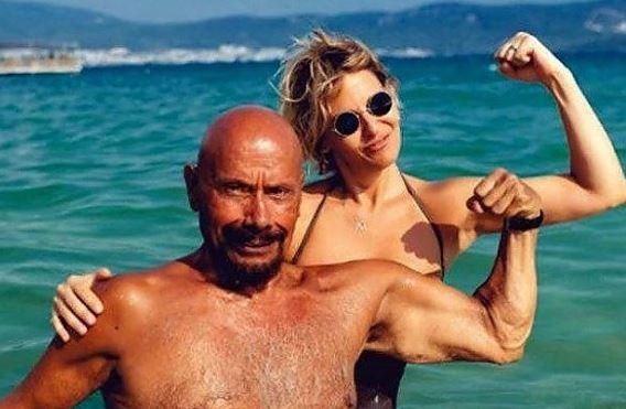 96 éves, ám a jóga fantasztikus formában tartja