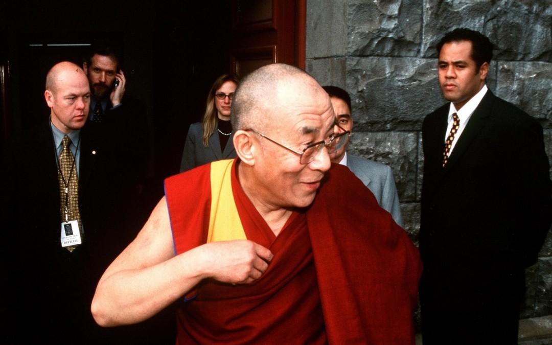 Dalai Láma: Nem az ima a legjobb válasz a terrorra