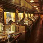 Fényűző zakatolás – a világ legszebb luxusvonat-útjai
