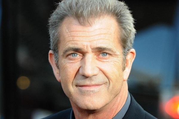 Mel Gibson: Csak így lehetsz boldog az életben!