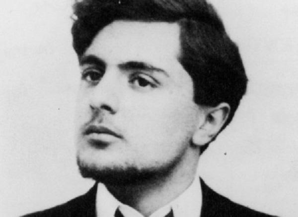 Modigliani titkokkal teli, szenvedélyes élete