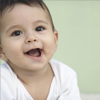 Ájurvédikus testtípusok kisgyermekkorban