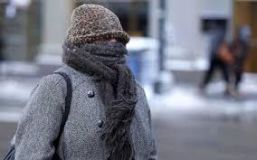 Ezért fáznak jobban a nők ebben a hideg időben