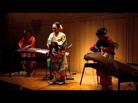 Így hangzik Michael Jackson egyik legsikeresebb dala tradicionális japán hangszereken