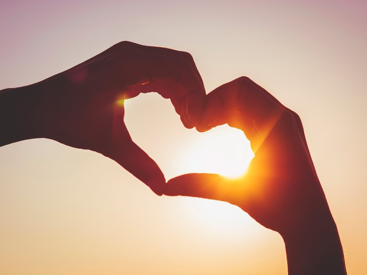 Rátaláltunk a szeretet egyik legszebb defincíiójára