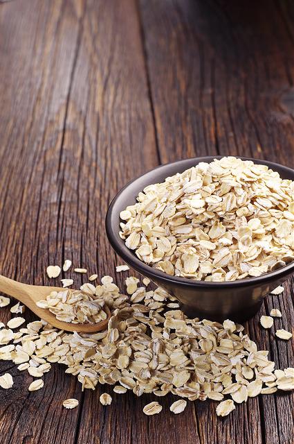 Az egyik legkiválóbb gabona: a zabpehely
